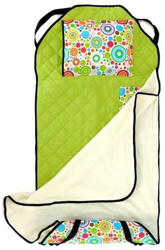 Urban Infant Tot Cot(R) Portable Nap Cot Bedding
