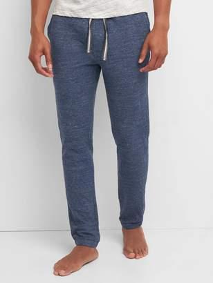 Gap Double-face lounge pants