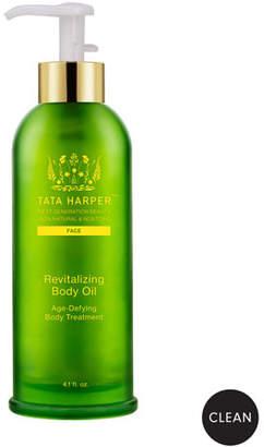 Tata Harper Revitalizing Body Oil, 4.1 oz./ 125 mL