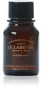 Le Labo Men's Beard Oil