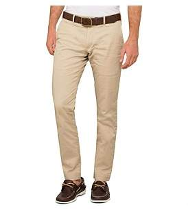 Polo Ralph Lauren Stretch Slim Fit Twill Pant