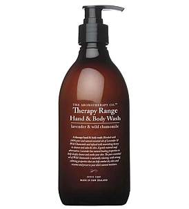 Co The Aromatherapy Aroma Therapy Lavender & Wild Chamomile Hand & Body Wash