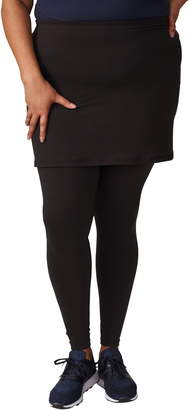 Universal Standard Skirted Leggings