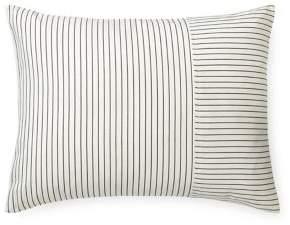 Lauren Ralph Lauren Devon Ticking Stripe Cotton Throw Pillow
