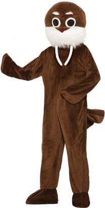 Forum Men's Mascot Walrus Costume