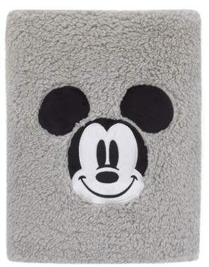 f2a2fb2306e Mickey Mouse & Friends Mickey Mouse & Friends Mickey Mouse Exploration  Sherpa Bed Blanket