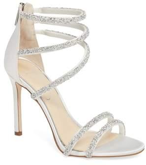 Jessica Simpson Jamalee Glitter Sandal