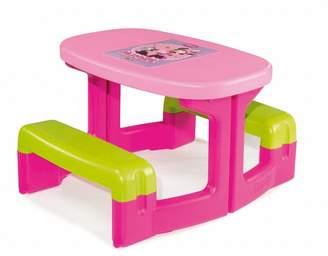 Simba Minnie Mouse - Picnic Table