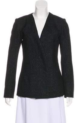 Hermes Wool & Silk Casual Jacket