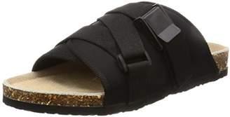 Body Glove (ボディー グローヴ) - [ボディーグローブ] コルク底 スポーツサンダル BG292 12102920 BLACK BLACK 26