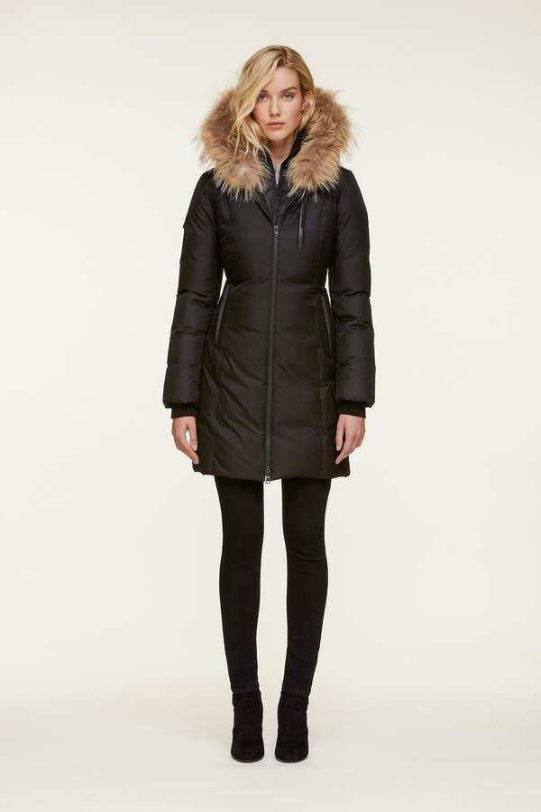 Christy-R Down Coat