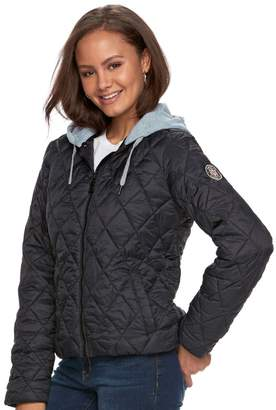 Madden Nyc madden NYC Juniors' Packable Puffer Jacket