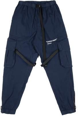 Off-White Off White Parachute Cargo Pants