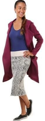 Soybu Pebble Skirt