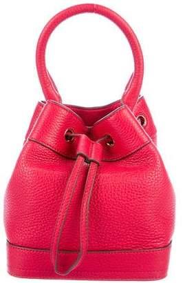 Tory Burch Drawstring Bucket Bag