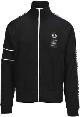 Fred Perry Art Comes First Full Zip