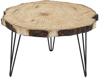 The Outdoor Department Outdoor Coffee & Side Tables Rockaway Outdoor Coffee Table