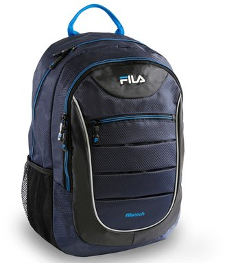 Fila® Argus Laptop Backpack $40 thestylecure.com