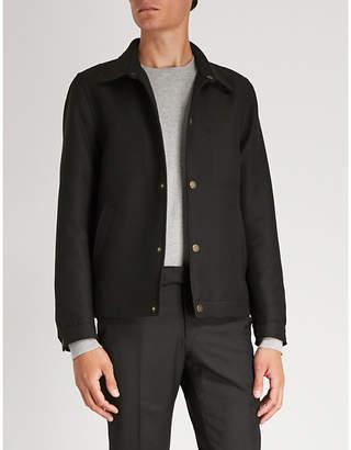 Tiger of Sweden Kempes wool-blend jacket