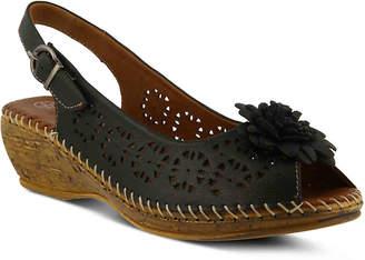 Spring Step Belford Wedge Sandal - Women's
