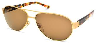 Corinne McCormack Alicia Reader Sunglasses, 60mm