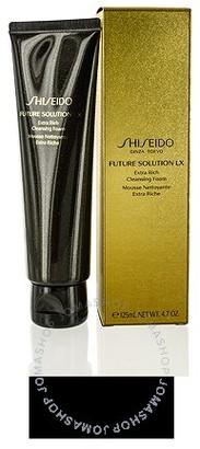 Shiseido / Future Solution Lx Extra Rich Cleansing Foam 4.7 oz (125 ml)
