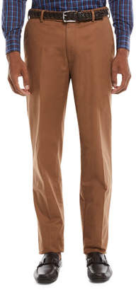 Peter Millar Men's Soft Touch Twill Pants