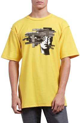 Volcom Noa Head Noise T-Shirt