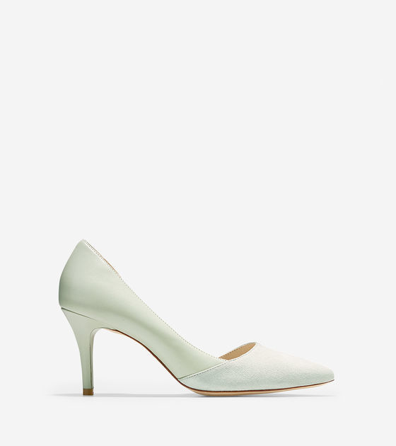 Cole Haan Highline Pump (75mm) - Pointy Toe