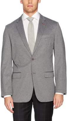Tommy Hilfiger Men's Unconstructed Knit Sportcoat Blazer