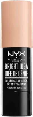 NYX Bright Idea Illuminating Stick Chardonnay Shimmer 6g (Free Gift) (Worth 7.50)