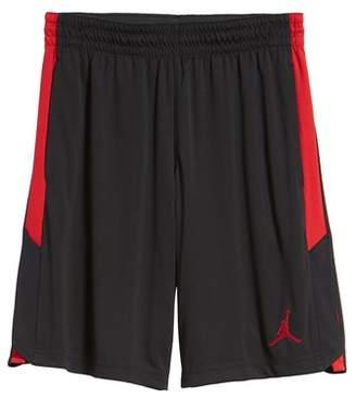 NIKE JORDAN 23 Alpha Dry Knit Shorts