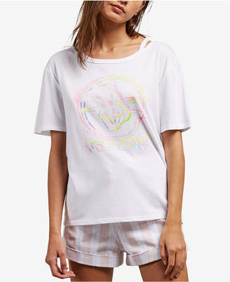 c8e6af9bd Volcom White Teen Girls' Tops on Sale - ShopStyle