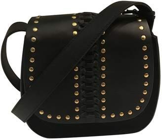 Belstaff Leather handbag