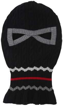 Annapurna Cashmere Knit Ski Mask