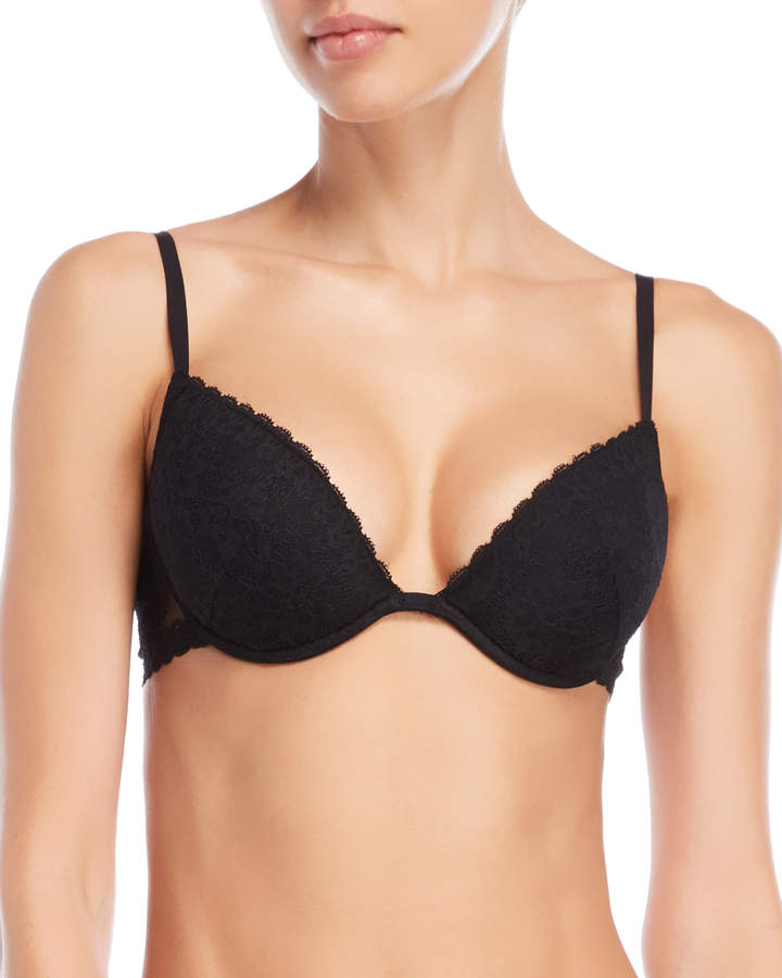 Studio Lace Underwire Bra