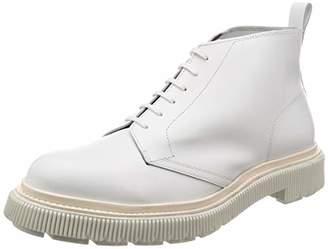 Adieu [アデュー] ブーツ TYPE121-640399 Polido Calf メンズ White EU 42(27 cm)