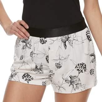 Apt. 9 Women's Everyday Pajama Shorts