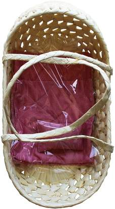 QToys Seagrass Doll Carrier