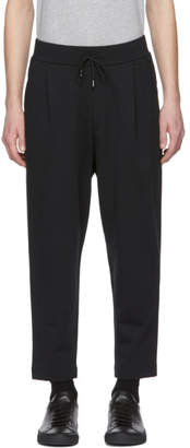 HUGO Black Diall Lounge Pants