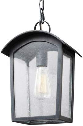 Feiss 1-Light Outdoor Pendant Lantern