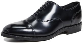 Allen Edmonds Bond Street Cap Toe Shoes
