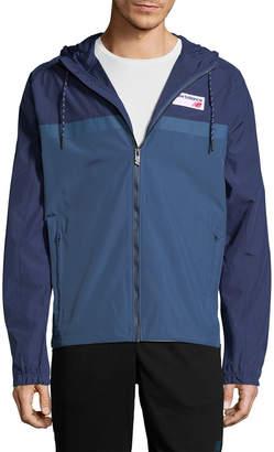 New Balance Nb Athletics 78 Hood Jacket