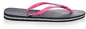 Havaianas Women's Slim Brazil Flip Flops