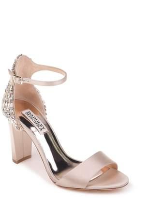 Badgley Mischka Seina Ankle Strap Sandal