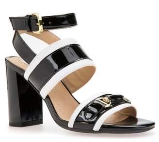 Geox Audalies Heeled Sandal