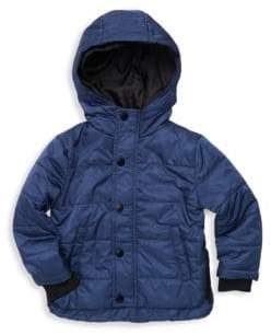 Sovereign Code Baby Boy's, Little Boy's & Boy's Quilted Puffer Jacket