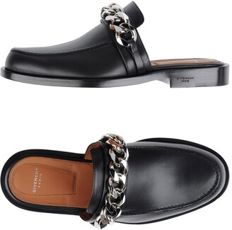 Givenchy Mules