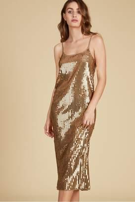 36e03ff308c Tanya Taylor Venus Dress
