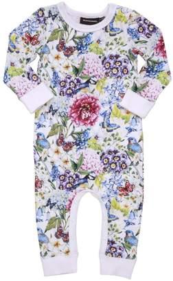 Rock Your Baby Garden Playsuit